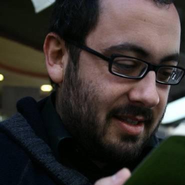 Angelo Petrella