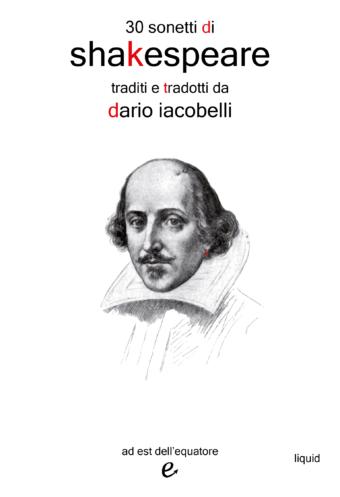 30 sonetti di Shakespeare traditi e tradotti