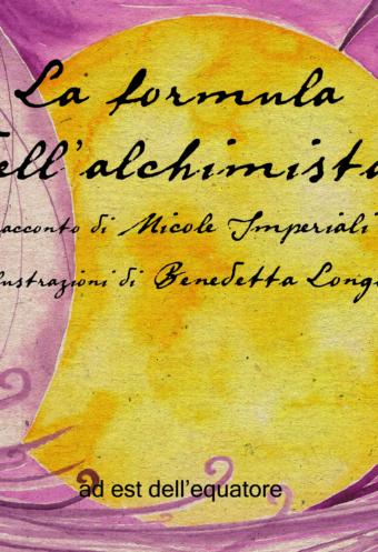 la formula dell'alchimista